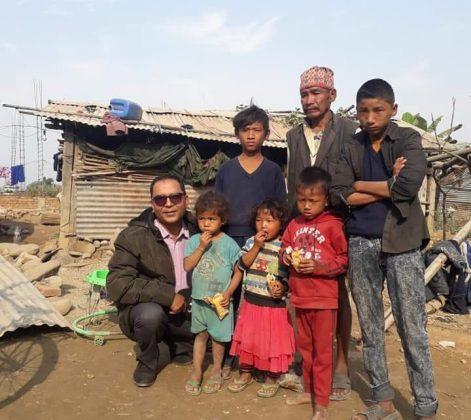 Unser neues Projekt: Toiletten für Chitwan