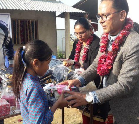 Wie ist die Lage in unseren Projekten in Nepal? Unser Projektmanager Dan Bahadur berichtet.