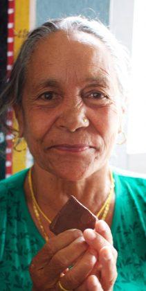 Wir trauern um unsere geliebte Oma